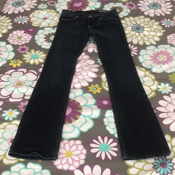 Chip & Pepper Denim - Chip & Pepper Stella Bootcut Jeans